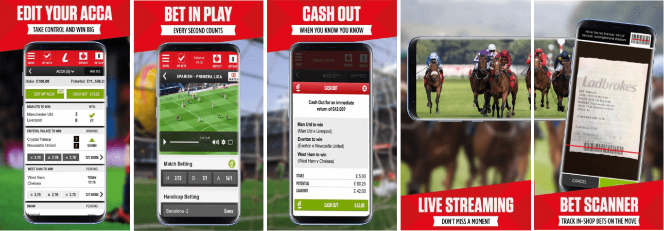 How To Download Ladbrokes iPhone App