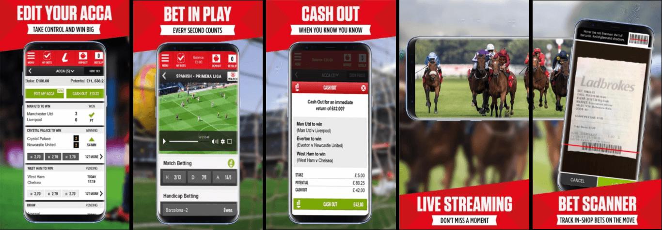 How To Download Ladbrokes iPhone App
