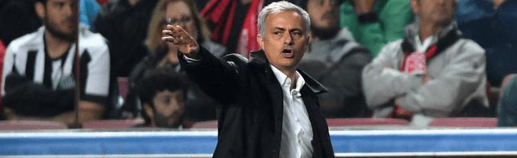 Man Utd v Benfica Betting Preview 31st October
