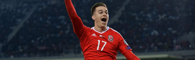 Wales v Republic Of Ireland Betting Preview 9th October