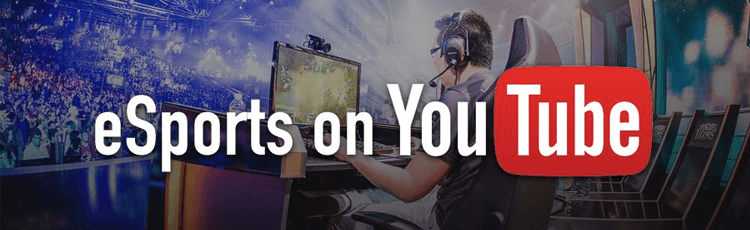 Where To Watch eSports