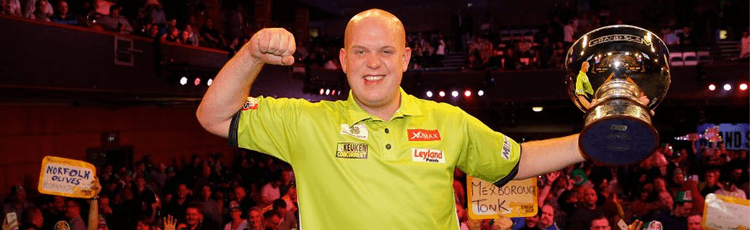 2017 Grand Slam Of Darts Betting Preview