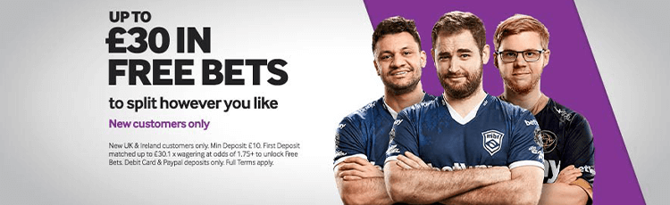 Betway eSports Objective