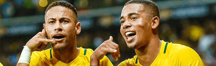 England v Brazil Betting Preview 14th November