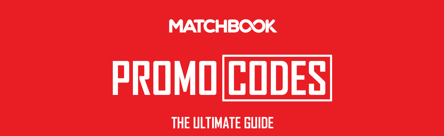 Matchbook Bonus Codes For Exchange Products
