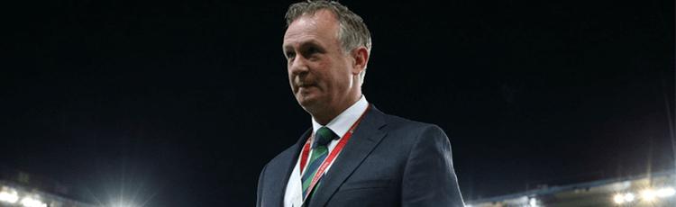 Northern Ireland v Switzerland Betting Preview 9th November