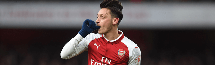 Arsenal v Liverpool Betting Preview 22nd December