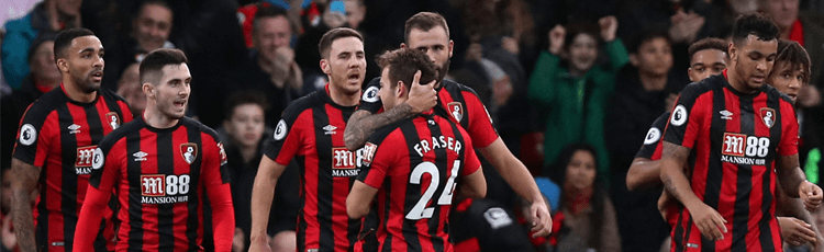 Brighton v Bournemouth Betting Preview 1st January