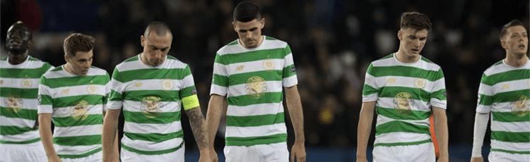 Celtic v Anderlecht Betting Preview 5th December