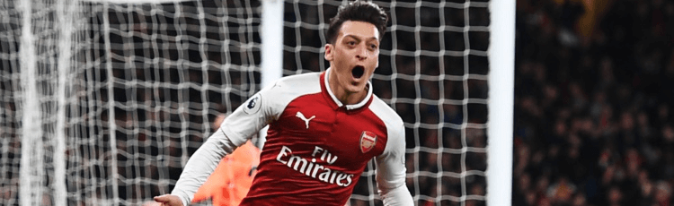 Crystal Palace v Arsenal Betting Preview 28th December