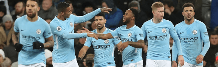 Crystal Palace v Man City Betting Preview 31st December