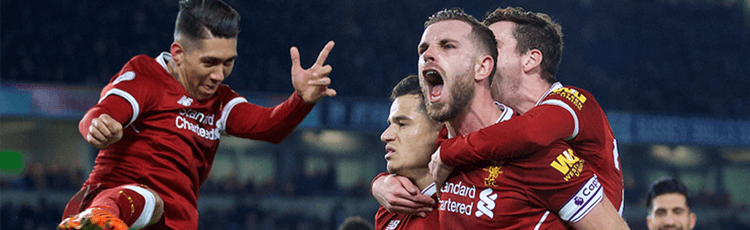 Liverpool v Everton Betting Preview 10th December
