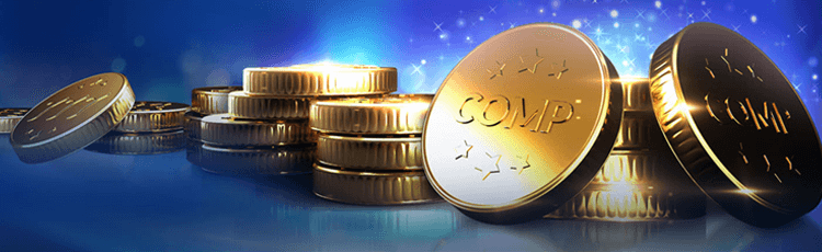 William Hill Casino Loyalty Earn Redeem Comp Points