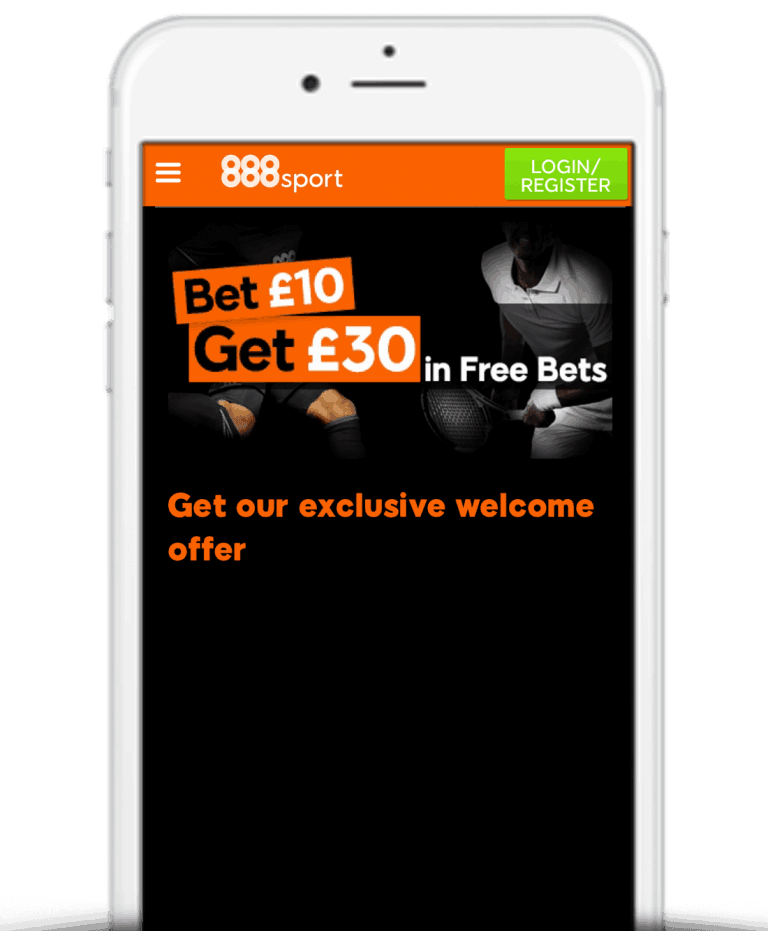 888Sport Mobile App Bonus