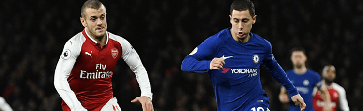 Arsenal v Chelsea Betting Preview 24th January