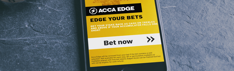 Betfair Acca Edge Accumulator Insurance Review