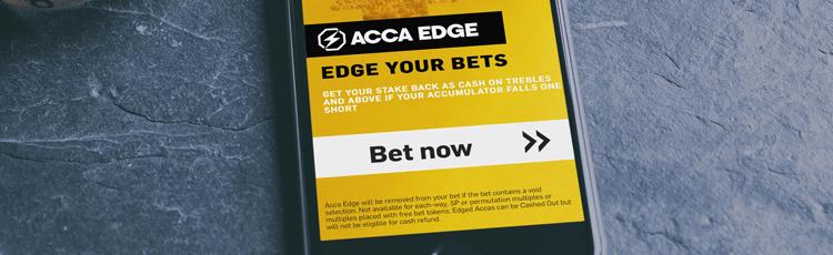Betfair Acca Edge Accumulator Insurance Review