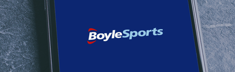 BoyleSports Mobile Betting App Review & How To Download On Android & iPhone