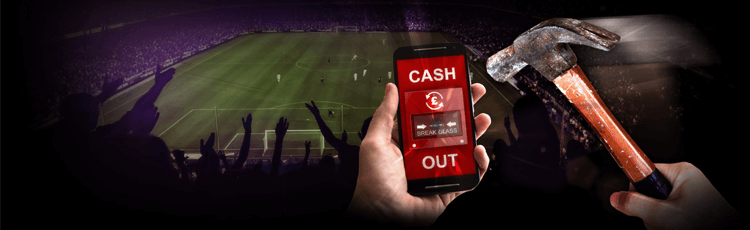 Cash Out Betting Sites