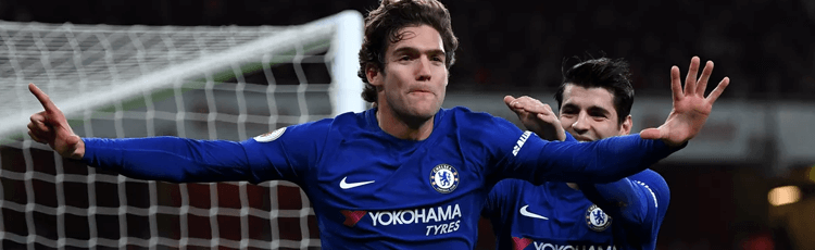 Chelsea v Leicester Betting Preview 13th January