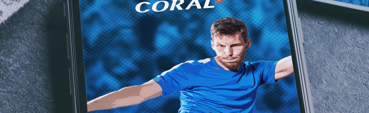 Coral Mobile Betting App Review & How To Download On Android & iPhone