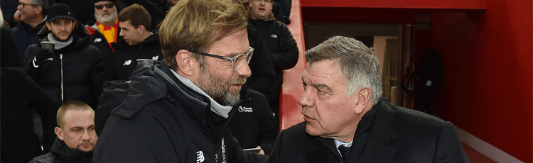 Liverpool v Everton Betting Preview 5th January 2018