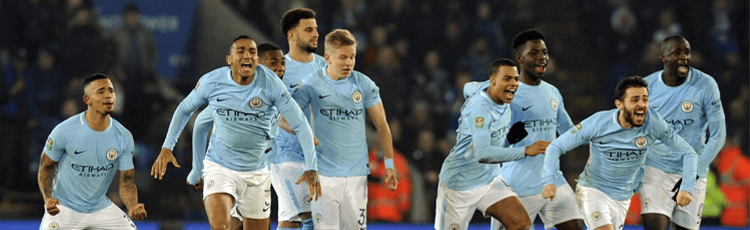 Man City v Bristol City Betting Preview 9th January 2018