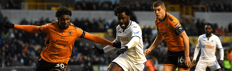 Swansea v Wolves Betting Preview 17th January
