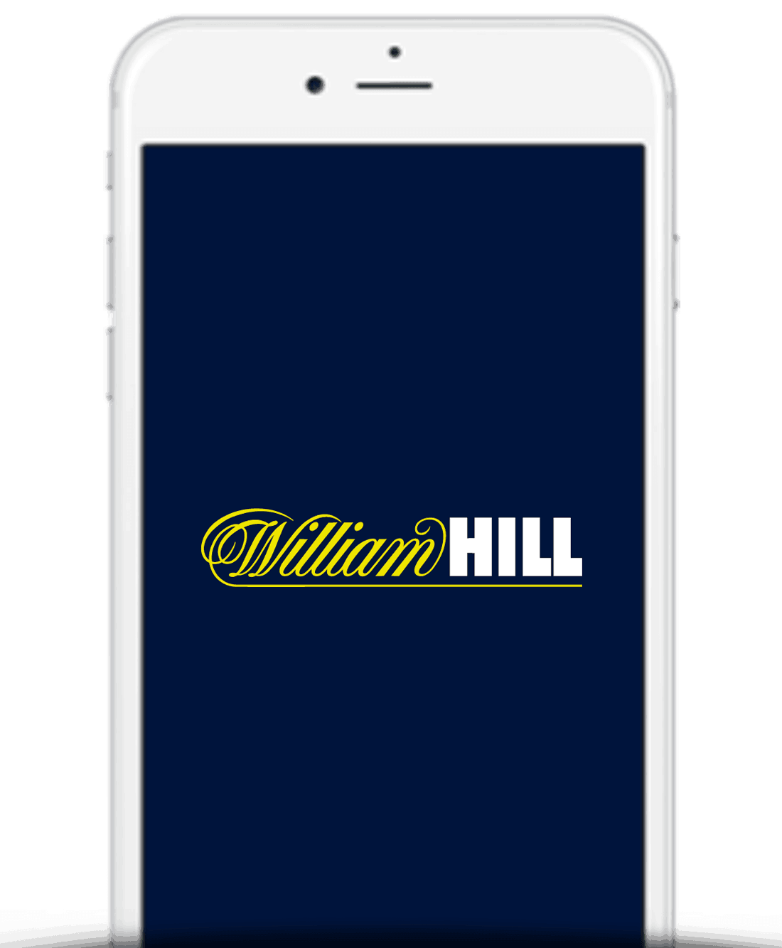 William Hill Mobile Key Features