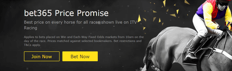 bet365 Price Promise Offer Explained