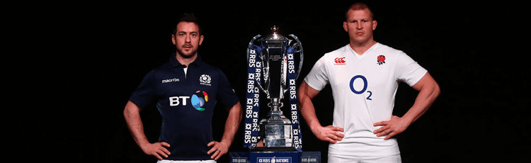 2018 Six Nations Matchday 1 Betting Preview