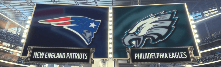 2018 Super Bowl 52 Betting Preview Sunday 4th February