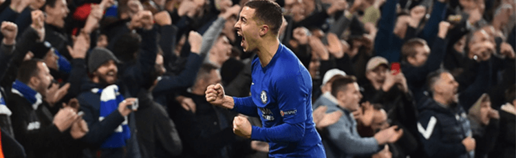 Chelsea v Barcelona Betting Preview Tuesday 20th February