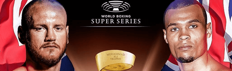 George Groves v Chris Eubank Jr Boxing Betting Preview 17th February
