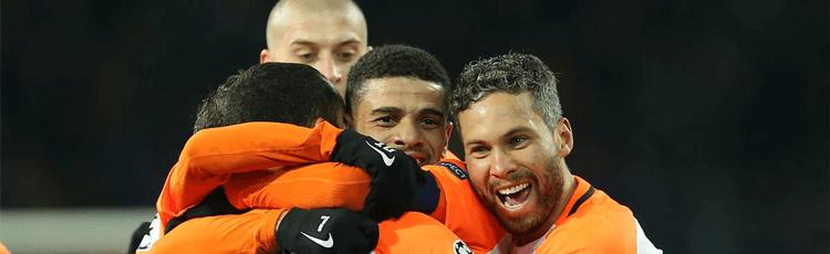 Shakhtar v Roma Betting Preview Wednesday 21st February