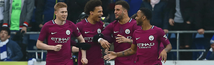 Wigan v Man City Betting Preview Monday 19th February