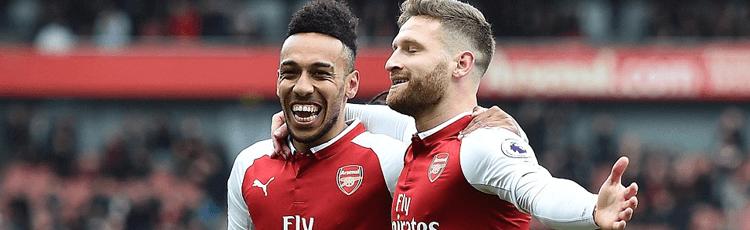 Arsenal v Stoke Betting Preview 1st April
