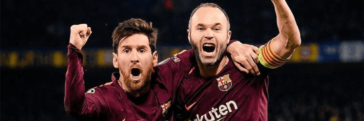 Barcelona v Chelsea Betting Preview Wednesday 14th March