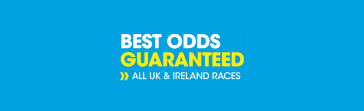 BetBright Best Odds Guaranteed