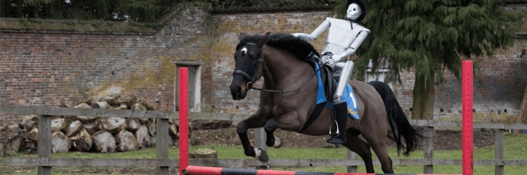 BetBright Reveal World's First 'Robot Jockey' Ahead Of Cheltenham Festival