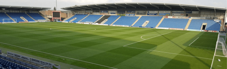 Chesterfield v Notts County Betting Preview 24th March