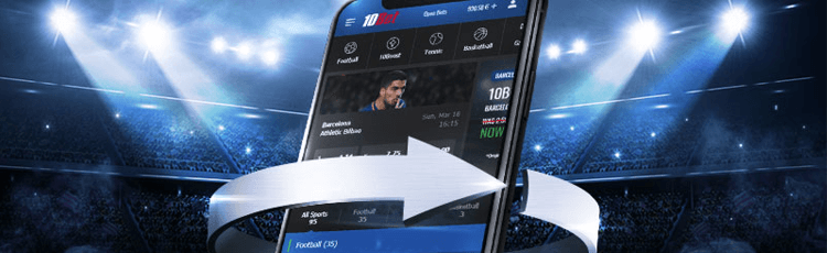 How To Use 10Bet Free Bets