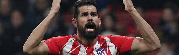 Lokomotiv Moscow v Atletico Madrid Betting Preview 15th March