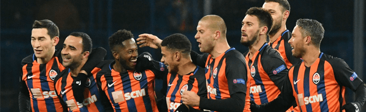 Roma v Shakhtar Donetsk Betting Preview Tuesday 13th March