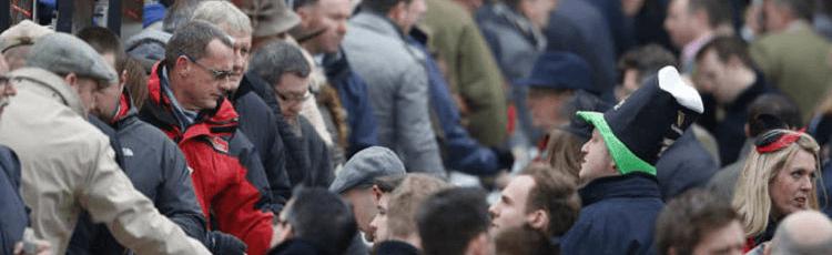 Worldpay Reveals Huge Increase In Online Betting For Cheltenham