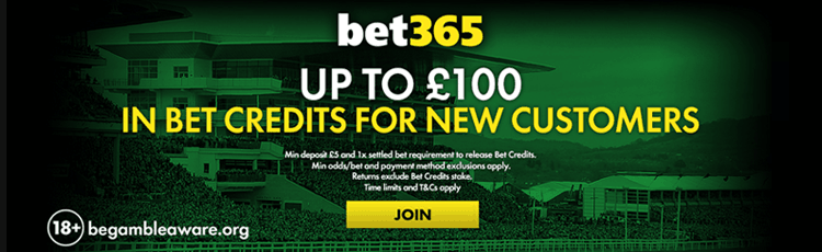 bet365 Sign Up Offer & Bet Credits Explained