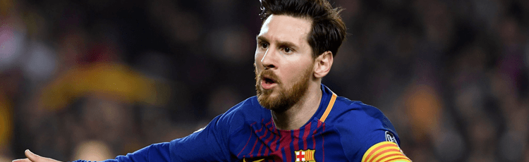 Barcelona v Roma Betting Preview 4th April