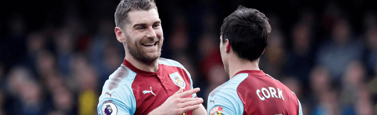 Burnley v Leicester Betting Preview 14th April