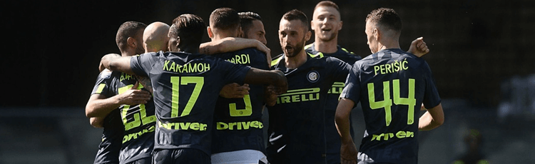 Inter Milan v Juventus Betting Preview 28th April