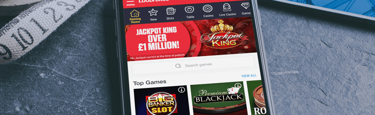 Ladbrokes Online Casino & App Review